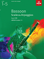 Bassoon Scales & Arpeggios 2018