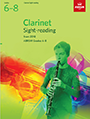 Clarinet Sight-Reading
